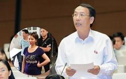 Thiếu tướng Sùng A Hồng: Đường dây ma túy của mẹ nữ sinh giao gà chính là nguyên nhân trực tiếp gây ra cái chết của con gái