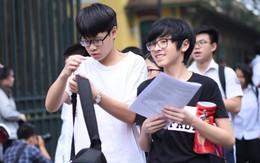 Hà Nội chính thức công bố điểm chuẩn lớp 10 các trường THPT công lập năm 2019