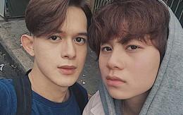 """Vừa hết vai trong """"Về nhà đi con"""", Quang Anh đã gây bão vì spoil luôn cái kết với Bảo Hân qua 1 lời nhắn cho Bảo Thanh?"""