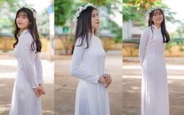 Xuất hiện một lớp học ở Đắk Lắk ai cũng xinh và giỏi xuất sắc, đúng là không thể chê được con gái Tây Nguyên