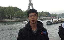 """Hình ảnh thời """"trẻ trâu"""" của Công Phượng khi sang Pháp thi đấu cách đây 7 năm"""