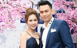 Vợ chồng Việt Anh trước ly hôn: 7 năm chung sống không một đám cưới, nhiều lần trục trặc nghi do có người thứ 3