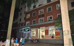Hà Nội: Bé gái 6 tuổi rơi từ chung cư ở khu đô thị xuống mái tôn tầng 2 tử vong