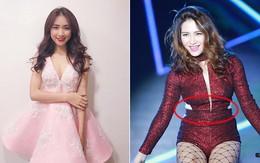 """Biết được lý do Hoà Minzy suốt ngày mặc váy công chúa, ai nấy cũng sẽ """"ngã ngửa"""""""