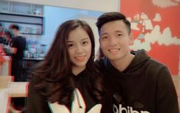 Cô dâu Khánh Linh của trung vệ Bùi Tiến Dũng: Từ hành trình lột xác đáng kinh ngạc đến nghi vấn PTTM và gia thế khủng ở Bắc Ninh