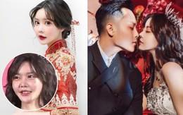 """Trọn vẹn drama ly dị chỉ sau 8 ngày tổ chức hôn lễ gây sốc của mẫu nữ xứ Trung: Ngoại tình, sảy thai, """"bóc trần"""" nhan sắc thật dàn hotgirl Weibo"""