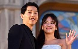 Không phải đồn đoán nhiều, đây là lý do khiến Song Joong Ki và Song Hye Kyo ly hôn!
