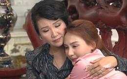 """Nghệ sĩ Ngân Quỳnh tiết lộ cảnh quay xúc động nhất Về Nhà Đi Con: """"Tôi chạy theo xe taxi mà òa khóc"""""""