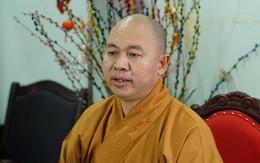 """""""Giáo lý nhà Phật hoàn toàn không dạy những điều như chùa Ba Vàng đã làm"""""""