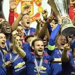 """""""Nhiều đội ghen ghét Man Utd"""""""