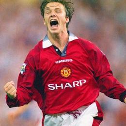 Kỷ lục 17 năm của David Beckham sắp bị xô đổ