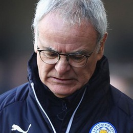 Leicester City chính thức sa thải Claudio Ranieri