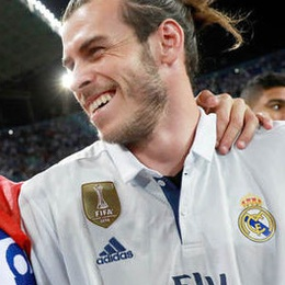 Ronaldo gián tiếp giúp Man Utd có Gareth Bale?