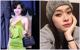 """Những """"bà mẹ một con"""" đẹp không tì vết trong giới hot girl Việt"""