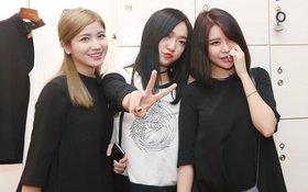 An Japan, Salim cùng hàng loạt hot girl Hà Nội cùng nhắng nhít đi dự sự kiện