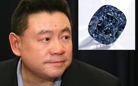 Tỷ phú Hong Kong mua viên kim cương 48 triệu USD tặng con gái