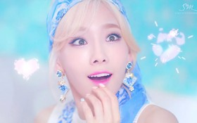 """19 khoảnh khắc SNSD làm fan """"đứng hình"""" trong MV """"mê trai"""""""