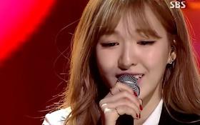 Khán giả thi nhau tan chảy vì giọng hát của thành viên Red Velvet