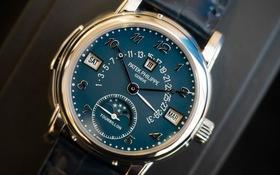 Siêu đồng hồ đeo tay đắt nhất thế giới có giá 165 tỷ VND