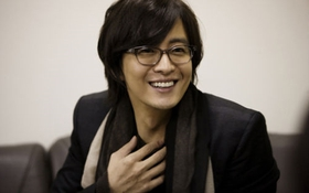 Thực hư Bae Yong Joon ép đồng nghiệp hầu đại gia