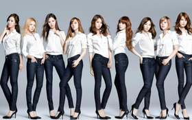 SNSD, TVXQ và 57 ngôi sao hàng đầu Hàn Quốc bị xử thua kiện