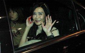 Hoa hậu phim 18+ Hồng Kông bất ngờ tái xuất