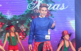 Dàn sao Việt rộn ràng không khí đón Giáng sinh trên sân khấu