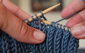 """Học đan len từ """"vỡ lòng"""" cho bạn không biết gì"""