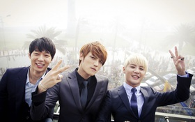 2015: Một năm đầy sóng gió và những tin vui bất ngờ của showbiz Hàn