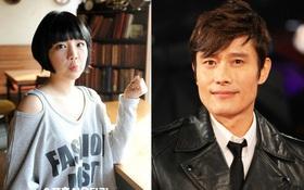 """""""Bạn gái tin đồn"""" của Lee Byung Hun bị cấm về Hàn 10 năm vì ma túy"""