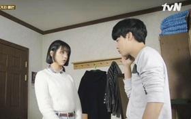 """""""Reply 1988"""": Jung Hwan sẽ chọn tình yêu hay bạn bè?"""