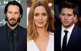 5 ngôi sao bị ép buộc nhận vai diễn không mong muốn