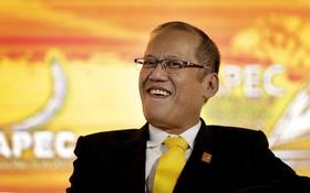 10 bóng hồng đã từng bước qua đời Tổng thống Philippines