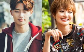 Những vai phụ nổi bật nhất màn ảnh Hàn 2015