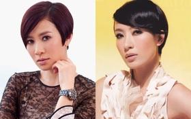"""Dương Di thế chỗ Xa Thi Mạn trong """"Sứ Đồ Hành Giả 2"""", Đặng Tụy Văn trở về TVB"""