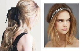 """Nên thử 7 kiểu tóc đẹp """"mê hồn"""" này cho mùa lễ hội 2015"""