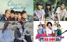 Top 10 phim điện ảnh Việt có phản hồi tích cực nhất năm 2015