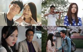Những bộ phim truyền hình Việt được yêu thích nhất năm 2015