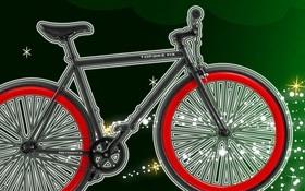 Topbike Fix - Chiếc xe đạp không phanh cá tính cho giới trẻ