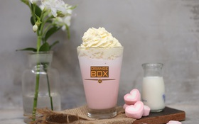 Orange Box Coffee – Điểm đến mới toanh cho giới trẻ Sài Thành
