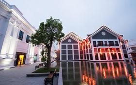 Tận hưởng tiệc Giáng sinh siêu độc đáo tại Hà Nội