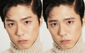 Dàn mỹ nam Hàn trông sẽ như thế nào khi thử mốt lông mày ngang của chị em?