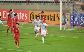 """Việt Nam kết thúc hành trình """"cổ tích"""" ở giải U19 châu Á sau trận thua đậm Nhật Bản"""