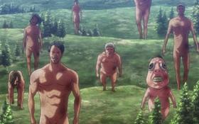 """Hoạt hình """"Attack On Titan"""" mùa 2 tung trailer đầu tiên"""
