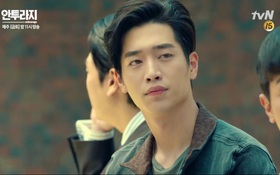 """Entourage"": Seo Kang Joon á khẩu khi bắt gặp So Hee hẹn hò Kang Ha Neul"