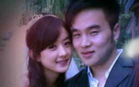 Rộ hình ảnh được cho là Triệu Lệ Dĩnh đã kết hôn từ 5 năm trước