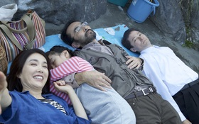 Hai phim Nhật đoạt giải tại Liên hoan phim Cannes 2016