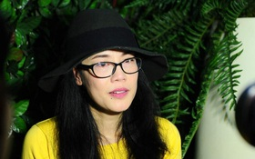 """Thu Phương bật khóc trong buổi tập duyệt liveshow của """"tri kỉ âm nhạc"""""""