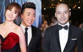 Đám cưới của Hari Won - Trấn Thành sẽ không có mặt Đinh Tiến Đạt