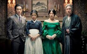 Điện ảnh Hàn Quốc: 10 cái tên làm nên một năm 2016 đầy thành công